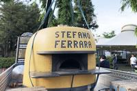 写真:ステファノ・フェラーラ