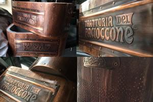 Pacioccone Wine cooler